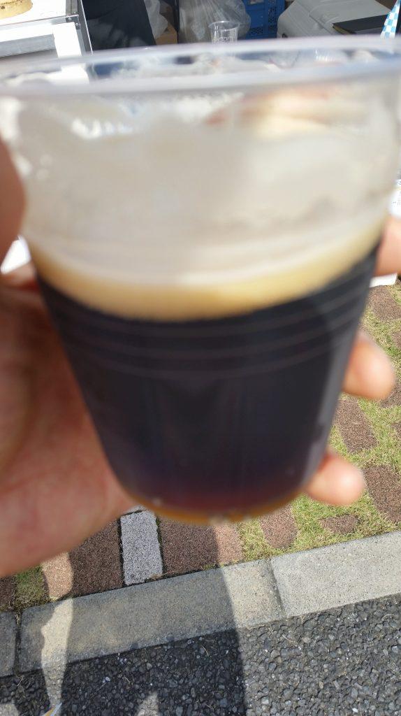 本場ドイツの黒ビール